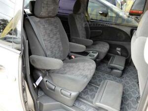 2005 Toyota Estima ACR40 Grey Automatic Wagon