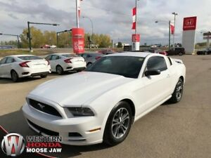 2014 Ford Mustang V6 RWD- Roush Exhaust! Local!