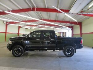 2014 Ram 3500 Limited Disel Fully Loaded Local