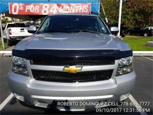 2012 Chevrolet Tahoe LT w/1SD