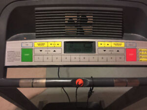 Healthrider 15.5 S treadmill. Barely used max 2 wks. Can Deliver