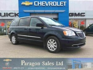 2014 Chrysler Town & Country Touring
