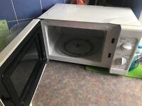 Microwave 700watts