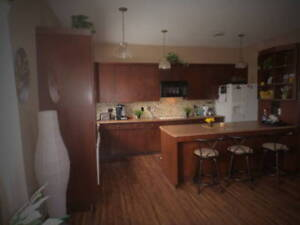 Spacious 3 Bedroom Condo for Rent in Westwood St. James