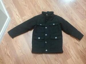 boy wool bland jacket excellent condition like new size 5