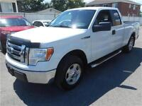 FORD F-150 XLT 2011 ( 6 PASSAGERS, CRUISE CONTROL )