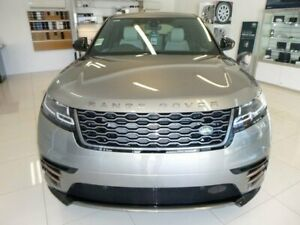 2019 Land Rover Range Rover Velar L560 MY19.5 P380 AWD R-Dynamic SE Silicon Silver 8 Speed Mackay Mackay City Preview