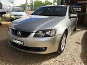 2008 Holden Calais VE MY08.5 Silver 5 Speed Sports Automatic Sedan Mount Druitt Blacktown Area Preview