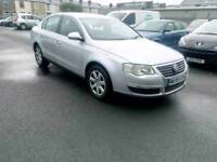 Vw Passat Tdi Se 6 Speed gearbox Full service history 11 months mot Superb drives