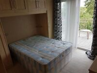 BILLS INCLUDED, DOUBLE BED, WEMBLEY PARK