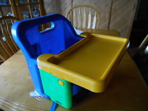 Feeding table for Toddlers