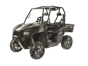 2015 Arctic Cat 700 XT Prowler ONLY $41 per week OAC