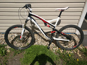 2011 Specialized Camber Elite