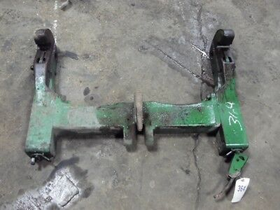 John Deere 3 Point Hitch Part R-57991 Tag 364