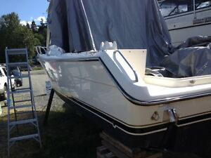 NEED A PRISTINE BOAT TO SALE OR TO ENJOY ?
