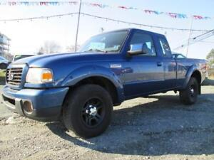 2008 Ford Ranger Sport EXT CAB