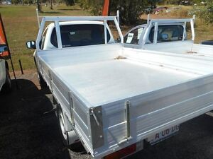 2011 Mitsubishi Triton MN MY11 GL White Solid 5 Speed Manual Cab Chassis Winnellie Darwin City Preview