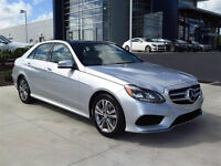 2014 Mercedes-Benz E250 Diesel Fully Equiped! Lease TAKEOVER