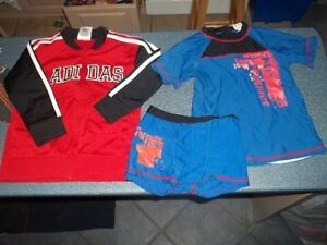 Big lot boys size 3 VERY NICE clothes over 50 pieces