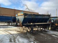 Alliston Equipment Viking Salter ONLY