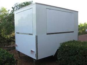 Mobile Food Van for sale Humpty Doo Litchfield Area Preview