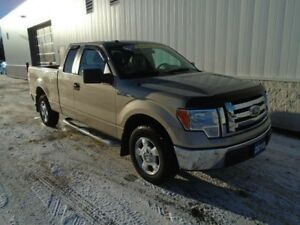 2010 Ford F-150 XL 4x2 Super Cab 6.5 ft. box 145 in. WB