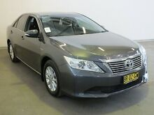 2012 Toyota Aurion GSV50R AT-X Graphite 6 Speed Automatic Sedan Westdale Tamworth City Preview