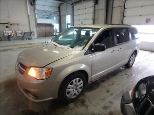 2014 Dodge Grand Caravan SXT *DVD/B.CAM/QUADS