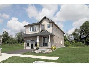 Brand New Freure Homes Brookside Model