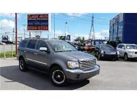 CHRYSLER ASPEN 2007 4WD LIMITED 7 PASSAGERS, AUTO, A/C, MAGS