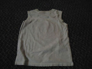 Boys Size 7 OshKosh B'Gosh Basketball Tank Top Kingston Kingston Area image 2