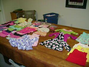 clothing lot, 12-24 months