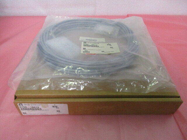 AMAT 0150-16013 Cable Assy, Neslab Control, 50FT, 424643