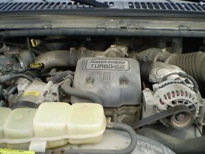 2000 F250SD (G02001) ENGINE ONLY