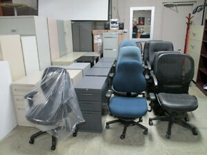 Office Chairs Office Furniture -Large selection Kingston Kingston Area image 4