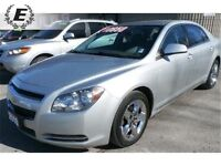 2010 Chevrolet Malibu LT WITH FLEX FUEL