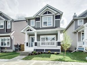 Beautiful Summerside home for sale!
