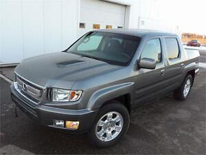 2009 Honda Ridgeline VP | One Tax