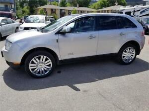 2009 Lincoln MKX LIMITED A.W.D. - VERY SWEET - LUXURY RIDE