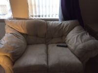 Free 2 seat sofa