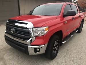 2014 Toyota Tundra SR5___SUNROOF___ REMOTE START___ TRD SR5 SR5