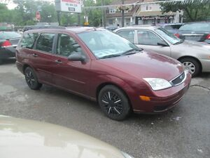 2006 Ford Focus SE - ZXW - ONLY 127,000 klm's.!