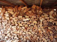 Firewood Quality Hardwood