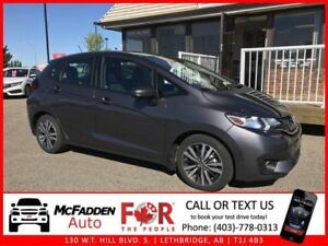 2016 Honda Fit EX OWN FOR ONLY $73.00 p/week*