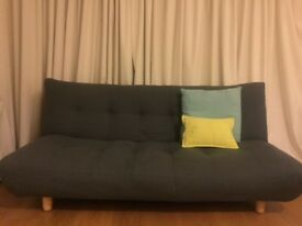 Sofa Bed HABITAT- KOTA 3 Seats