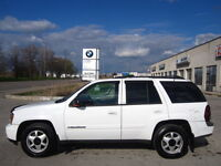 CERTIFIED AND E TESTED $3750  2003 CHEVY TRAILBLAZER LTZ London Ontario Preview