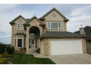 EXECUTIVE 5 BED+4 BATH HOME IN SIENNA PARK SW