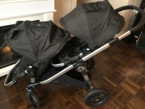 City Select - Baby Jogger - Single and Double Stroller