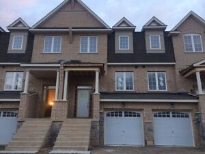 New Townhouse for Rent- Waterdown, ON