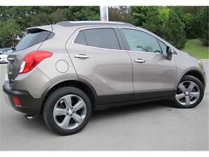 2014 Buick Encore Backup Cam.|Cruise|Climate Control|18-inch Whe Peterborough Peterborough Area image 7